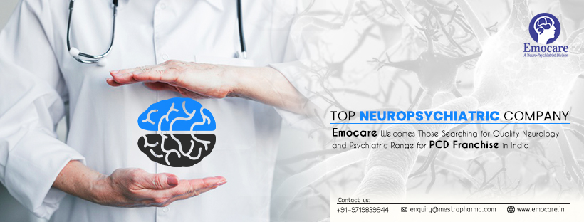Neuropsychiatry PCD Company in Chhattisgarh