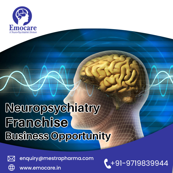 Neuropsychiatry Franchise Company in Madhya Pradesh